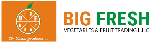 Big Fresh Vegetables and Fruit trading LLC